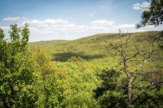 https://flic.kr/p/GS1w9E | Ridge to Ridge | White Rocks Trail, Boiling Springs, PA