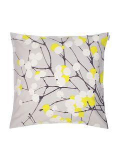 Lumimarja pillow cover by Marimekko