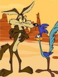 pinata coyote y corre camino | Ranking de **LOS 10 MEJORES PERSONAJES DE LOS LOONEY TUNES** - Listas ...