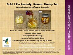 Great for colds, flu and sore throats especially is taken within the first 24 hours of first symptoms.