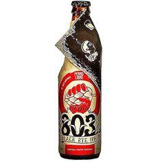 Cerveja Perro Libre 803 355ml