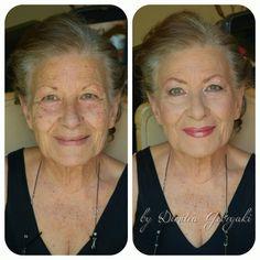 Beauty at any age