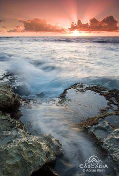 Adrian Klein - New Beginnings - Kauai, Hawaii