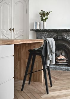T.D.C: Mano Kitchen + Bathroom by Kvik