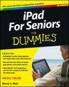iPad For Seniors For Dummies Cheat Sheet