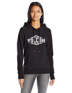 Volcom Juniors Commin Back Hoodie ** Be sure to check out this awesome product.