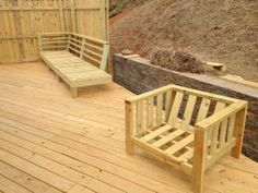 Pallet+Furniture+Plans | Pallet Furniture Plans - Bing Images | For the Home
