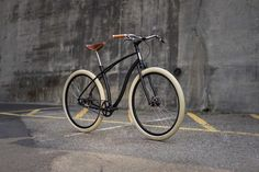 Want! - Meet the new Budnitz Model No.3, the latest evolution of our ultimate all-around city bicycle - No.3 Honey 3Q