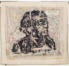 ウィリアム・ケントリッジ、「キケロ、 '2014、Kewenigギャラリー