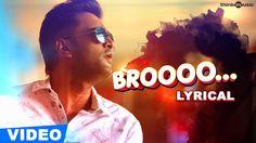 Watch the Lyrical Video of Bro Song from Server Sundaram...