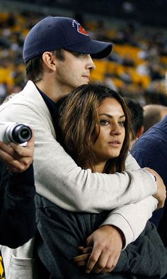 Ashton Kutcher and Mila Kunis welcome a baby boy - find out his adorable name!