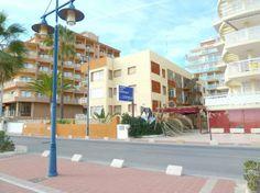 Apartamento Peñiscola ref. 012 - LA PAZ, alquiler vacaciones, escapadas Peñiscola.