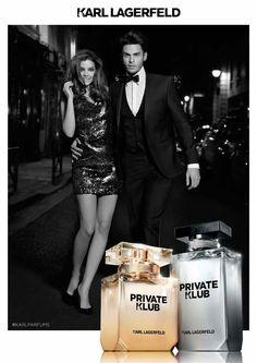 Karl Lagerfeld Private Klub for Women Karl Lagerfeld za žene Slike