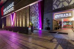 El proyecto ejecutado por Juan Carlos Rodríguez Rodríguez en colaboración con R Y B Arquitectos y la empresa MTD consiguió dar una buena impresión al jurado del  Premio de Interiorismo Mexicano PRISMA 2016 logrando ser de los tres finalistas dentro de la categoría Hotel. http://www.podiomx.com/2016/07/7-diferentes-tipos-de-habitacion-un.html