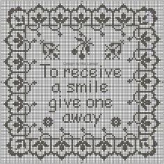 ru / Photo n ° 584 - Freebies - Syberia Cross Stitch Love, Cross Stitch Samplers, Cross Stitch Charts, Cross Stitch Designs, Cross Stitching, Cross Stitch Embroidery, Cross Stitch Patterns, Embroidery Art, Embroidery Patterns