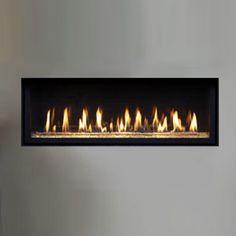 Lopi 4415 HO GS2 Linear Fireplace  Be the first to review this product  The 4415 HO gas fireplace brings you the very best in home heating and style with its sleek, linear appearance and impressively high heat output. Heats up to 17 house squares. Made in the USA