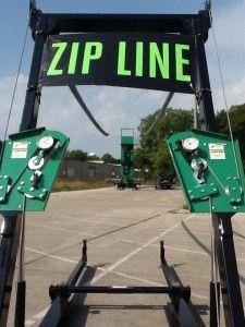 Zip Line Rental