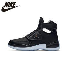 NIKE JORDAN GENERATION AJ12 Original Basketball Shoes Breathable Stability  Height Increasing Lightweight Sneakers For Men Shoes 6b7c08e05790