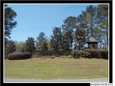 BEAUTIFUL .8 of an ACRE LOT in exclusive TAYLORS COVE Subdivision in Moody. Lots of mature trees and privacy on this lot. Bring you plan or use one of our Builder's Plans.  Perfect for those that want to be close to interstate but want privacy. 5 minutes to I20. 10 minutes to Bass Pro Shop, Shops of the Grand River, and Trussville Country Club. Not your typical subdivision lot!