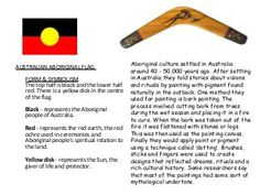 aboriginal facts for kids Aboriginal Facts, Aboriginal Flag, Aboriginal History, Aboriginal Culture, World Thinking Day, Facts For Kids, Journey, Ideas, People