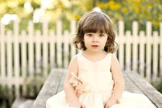 Calm meara - 50 Examples of Cute Baby Photography  <3 <3