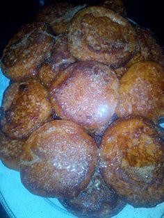 H μαγειρικη της Φωτεινής: Καρπουζοτηγανιτες Muffin, Breakfast, Blog, Morning Coffee, Muffins, Blogging, Cupcakes