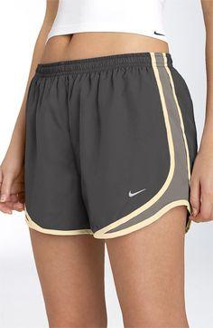 Nike shorts love!