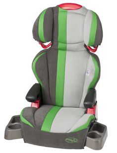 Baby High Chairs and Boosters Seats -   Pin it :-) Follow us .. CLICK IMAGE TWICE for our BEST PRICING ... SEE A LARGER SELECTION of   Baby High Chairs and Boosters Seats  at  http://zbabybaby.com/category/baby-categories/baby-feeding/baby-highchairs-and-booster-seats/  - gift ideas, baby , baby shower gift ideas -  Evenflo Big Kid DLX Booster Car Seat, Evergreen « zBabyBaby.com