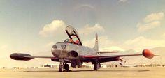 T 33 Shooting Star-IIAF - Lockheed T-33 - Wikipedia