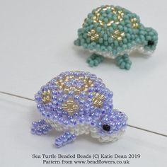Bead Embroidery Patterns, Beading Patterns Free, Seed Bead Patterns, Beaded Bracelet Patterns, Beaded Embroidery, Weaving Patterns, Beaded Bracelets, Color Patterns, Art Patterns