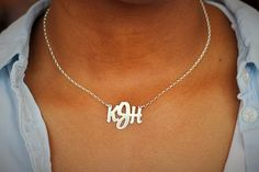 Our custom handmade necklaces combine classic elegance with everyday casual. Shop a variety of beautifully engraved pendant necklaces today at HeidiJHale. Make Your Own Jewelry, I Love Jewelry, Gold Jewelry, Jewelry Design, Jewelry Making, Jewellery, Vintage Jewelry, Personalized Jewelry, Custom Jewelry