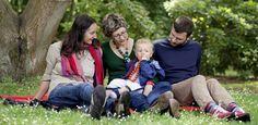"""Jak to jest mieć dwie mamy i tatę? Historia rodziny Mateusza """"Pełne sił i blasku"""""""