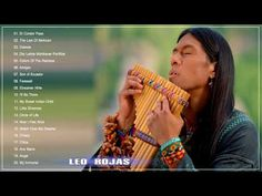 The Best Of Leo Rojas | Leo Rojas Greatest Hits Full Album 2018 - YouTube