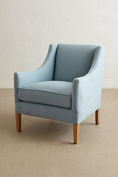 Harper Armchair Option for side chairs in living room. Unique Furniture, Home Decor Furniture, Home Furnishings, Furniture Design, Living Room Sofa Design, Living Room Chairs, Style At Home, Upholstered Accent Chairs, Chair Design