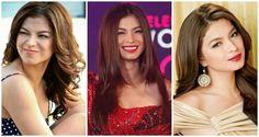 The Angel Locsin, Kathryn Bernardo, Celebs, Woman, Cute, Image, Beauty, Celebrities, Kawaii