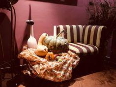 """Para cumplir con el tradicional """"Trick or Treat"""" no podían faltar las simpaticas calabazas de Halloween.... #trucootrato #trickortreat #Haloween #Toledo #villanazules #rusticae"""