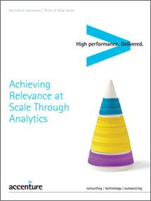 Consumer Analytics – Rethinking of Conventional -- Summary – Accenture Interactive Accenture Digital, Summary, Insight, Change, Let It Be, Abstract
