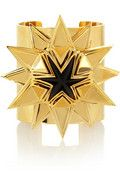 EDDIE BORGO  Eden gold-plated cuff