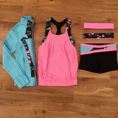 be your best self. | dance gear