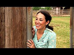 Fixer Upper: Down on the Farm with Chip - YouTube
