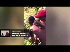 Video: South American Fish Knocks Out Man Cold | Field & Stream