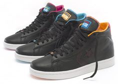 Converse Pro Leather – World Basketball Festival Pack | SneakersBR