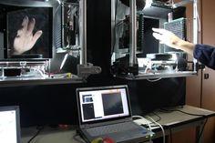 Un grupo de investigadores japoneses han creado un sistema que permite generar hologramas especialmente interesantes por el hecho de que no solo se...