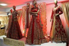 Asiana Bridal Show, Birmingham 2015 (Show Report) - Asian Wedding Ideas