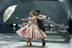 'So You Think You Can Dance' Top 20: Makenzie Dustman and Paul Karmiryan
