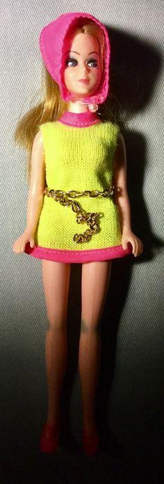 Dawn Doll Lot Including A Mystery Dawn Friend 1971! in Dolls & Bears, Dolls, By Brand, Company, Character, Dawn   eBay