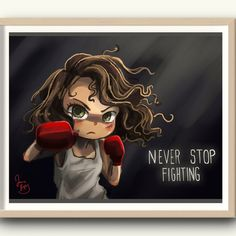 Fighting Quotes, Stop Fighting, Power Tattoo, Creation Art, Cute Cartoon Wallpapers, Girls Be Like, Girl Power, Cute Art, Martial Arts