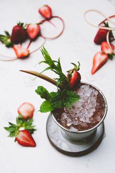 Strawberry jam, Strawberries and Strawberry rhubarb jam on Pinterest