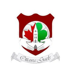Ottawa Gaels GAA i play on this team, so much fun Celtic Fc, Crests, Juventus Logo, Ottawa, Football, Play, Fun, Soccer, American Football
