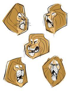Martin Wittig: Lions